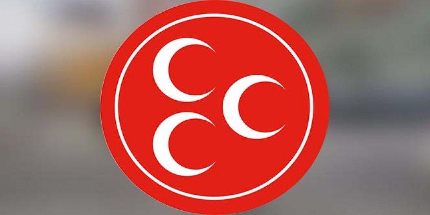 MHP sosyal medyadaki sahte hesaplar için kanun teklifi verdi