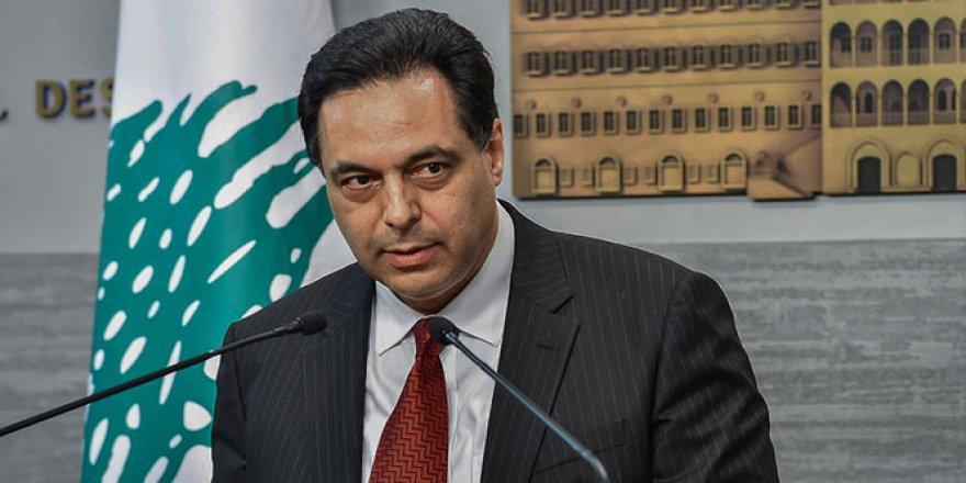 Lübnan'da protestolar sonrası ekonomik kurtarma planı açıklandı