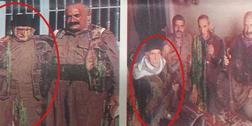 YPG'li terörist İstanbul'da gözaltına alındı