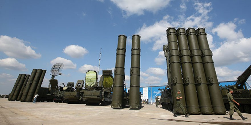 Irak, Rusya'dan hava savunma sistemi almak istiyor