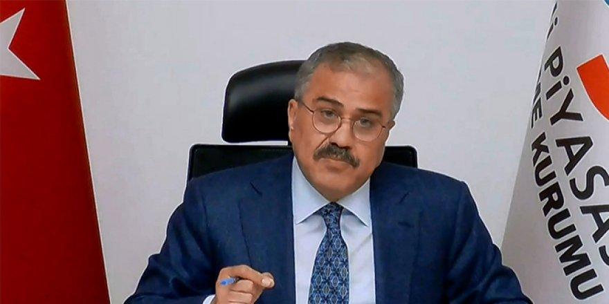 EPDK Başkanı Mustafa Yılmaz'dan İGDAŞ açıklaması
