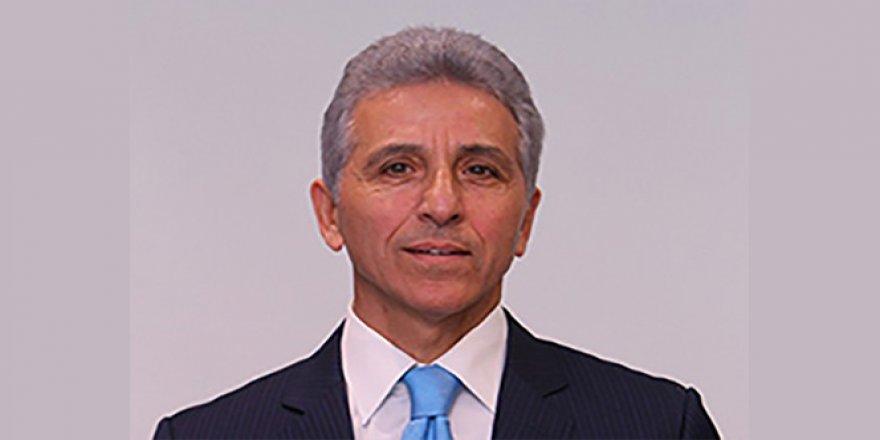 Ali Düşmez TFF Başkan Vekilliği görevine getirildi