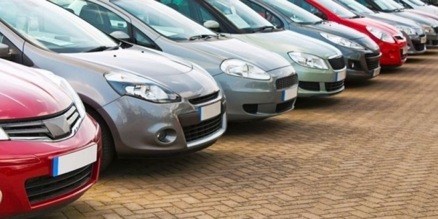 Otomotiv pazarı Nisan ayında yüzde 14.6 daraldı