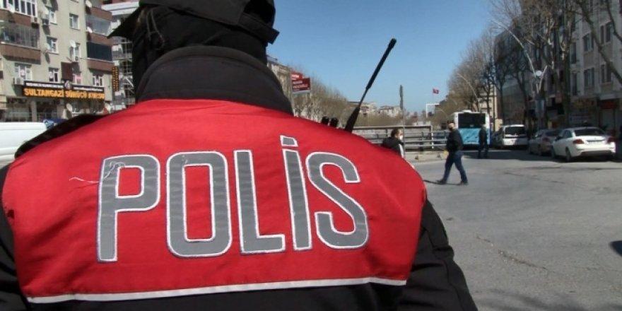 CHP il başkan yardımcısı hakkında işlem yapıldı