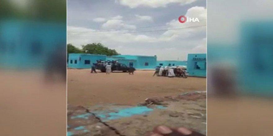 Sudan'da iki kabile çatıştı: 30 ölü