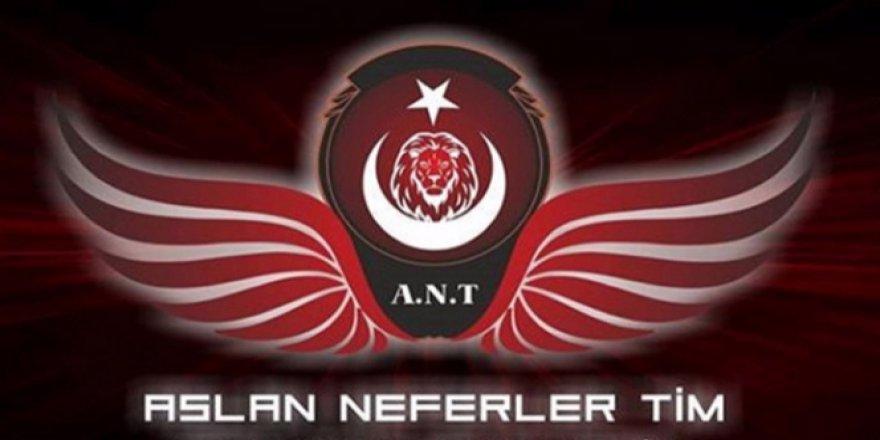 'Aslan Neferler Tim' adlı hacker grubu Türkiye'nin intikamını aldı