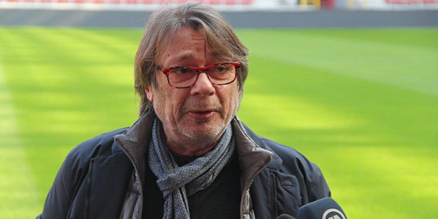 Mehmet Sepil: 'Göztepe olarak futbola dönmek için çok heyecanlıyız'