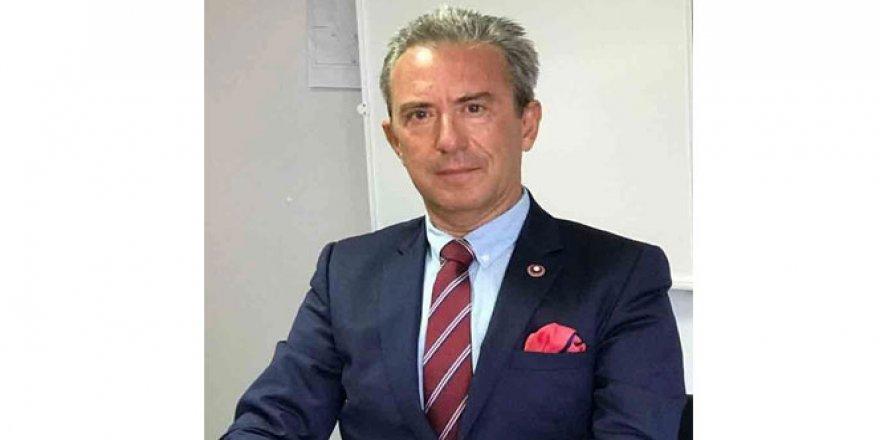 'Türkiye yenilenebilir enerjideki fırsatı kaçırmamalı'