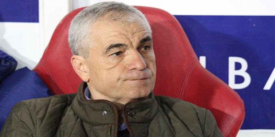 Rıza Çalımbay: 'Sivasspor her zaman başarılı olacaktır'