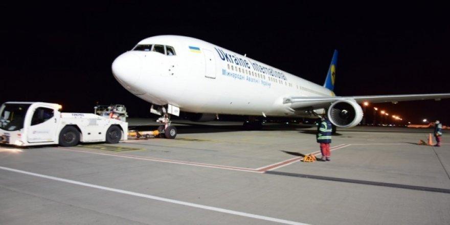 Ukrayna, 4 ülkeye uçak seferlerini başlatıyor