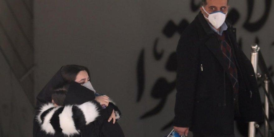 İran'da korona virüs nedeniyle 51 kişi daha öldü