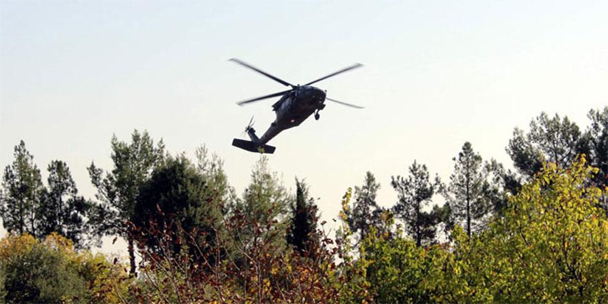 İçişleri Bakanlığı: 230 operasyonda 24 terörist etkisiz hale getirildi
