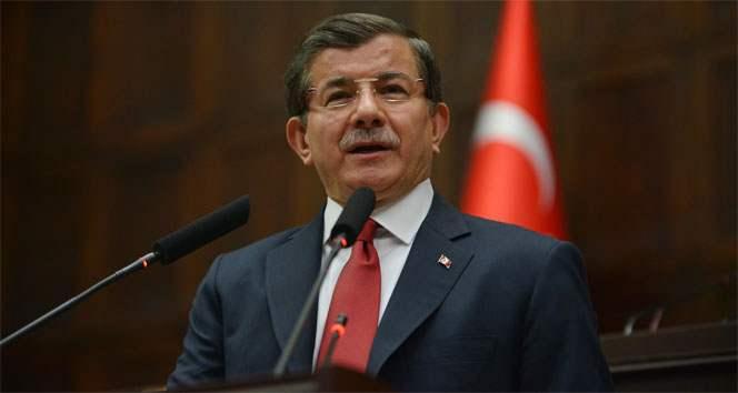Başbakan Davutoğlu Diyarbakır´a gidecek