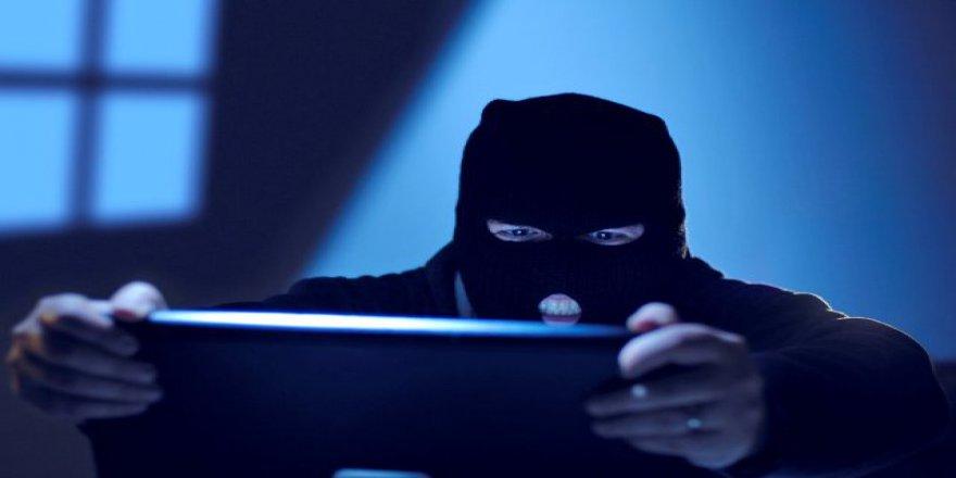 Kars'ta hırsızlık olayı