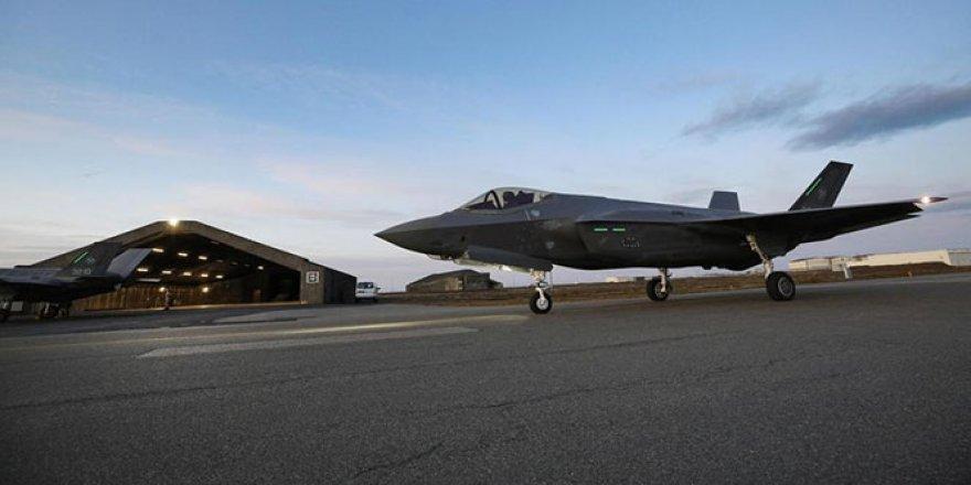 ABD, F-35 programında üretim standartlarını karşılayamadı
