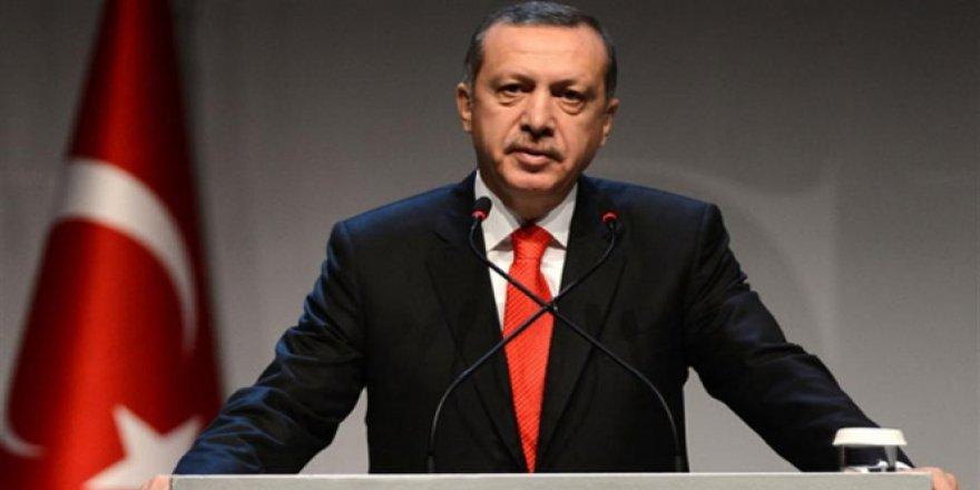 Cumhurbaşkanı Erdoğan 47 kanunu onayladı