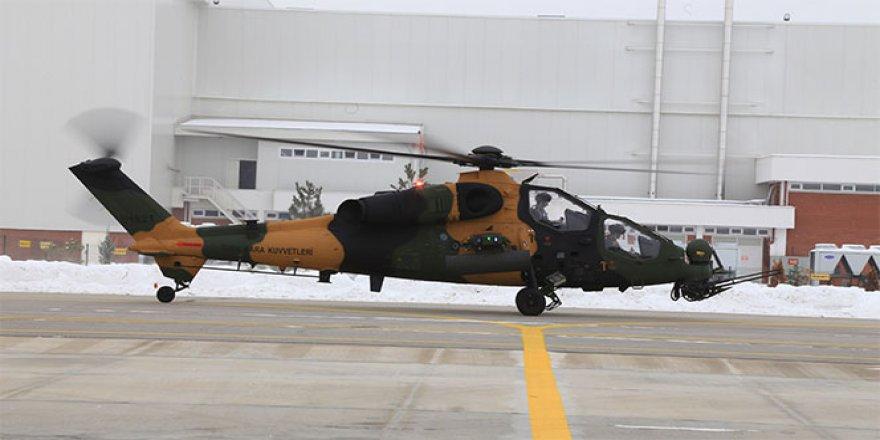 Filipinler, 6 adet Türk yapımı ATAK helikopteri alacak