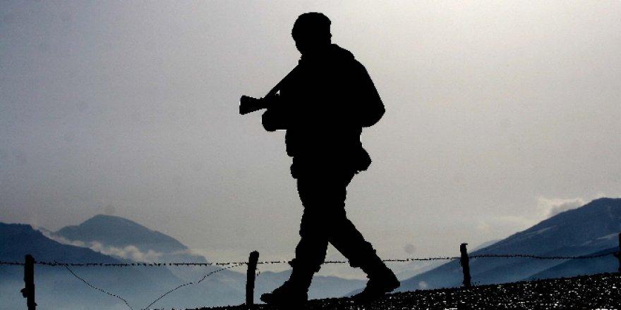 Hakkari'de çatışma: 1 şehidimiz var, 22 terörist öldürüldü