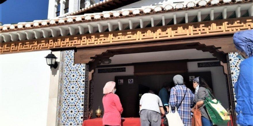 TİKA'dan İspanya'daki Müslümanlara Ramazan yardımı