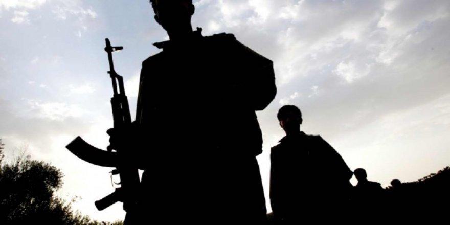 Terör örgütü PKK'da derin çatlak