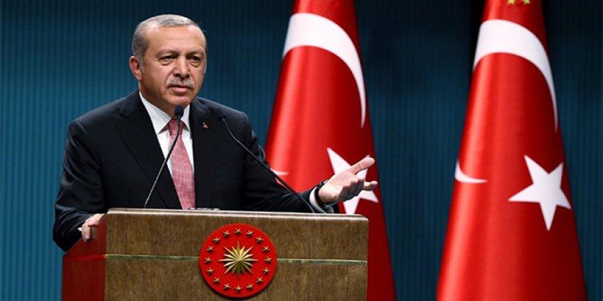 Cumhurbaşkanı Erdoğan, Eczacılık Günü'nü kutladı