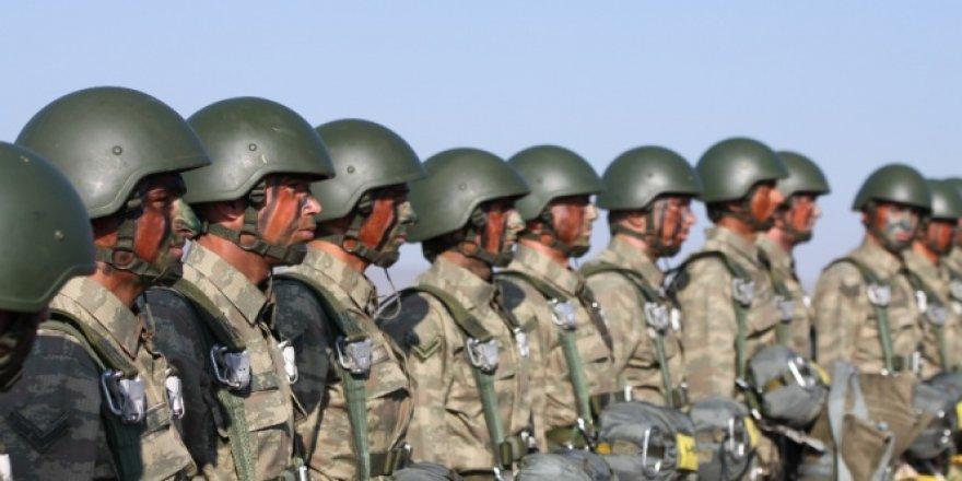 Milli Savunma Bakanlığından şehit yakınlarının askerlik durumuna ilişkin açıklama