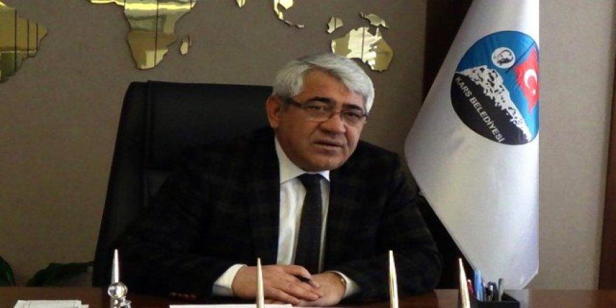 Başkan Karaçanta'nın 31 Mart Azerbaycanlıların Soykırım Günü Mesajı
