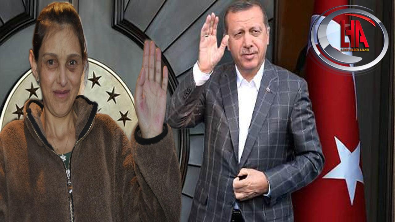 17 yıldır karaciğer nakli bekleyen Pınar Kadirhan´dan Cumhurbaşkanı Recep Erdoğan´a açık çağrı.