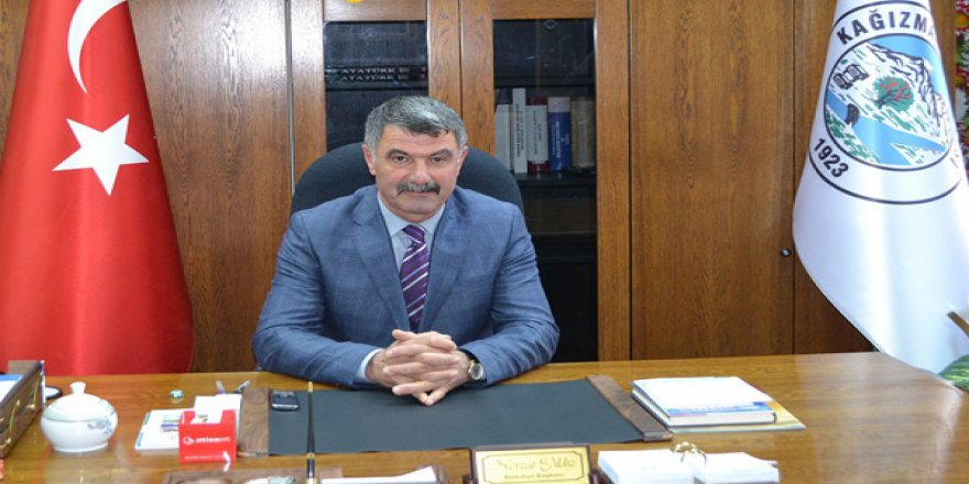 Başkan Nevzat Yıldız'ın Alparslan Türkeş Mesajı
