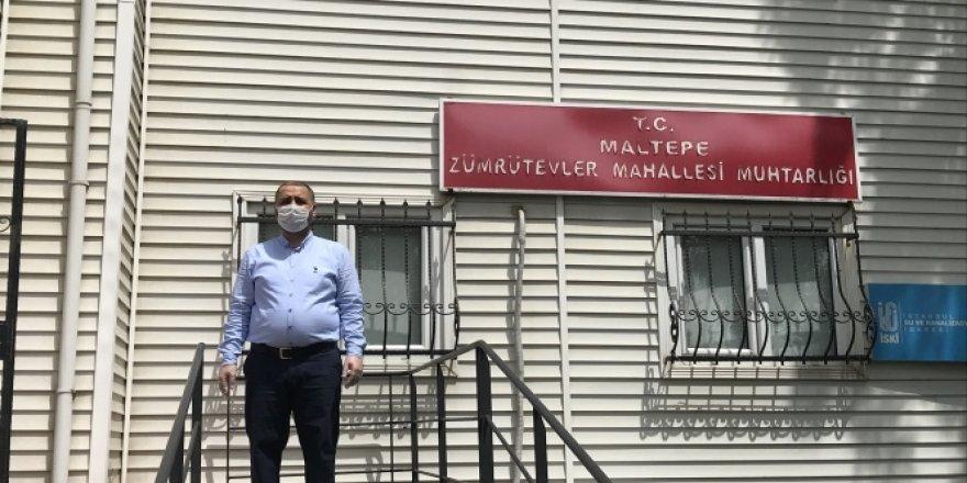 Koca, Mazhar Alanson yerine yanlışlıkla mahalle muhtarını aradı