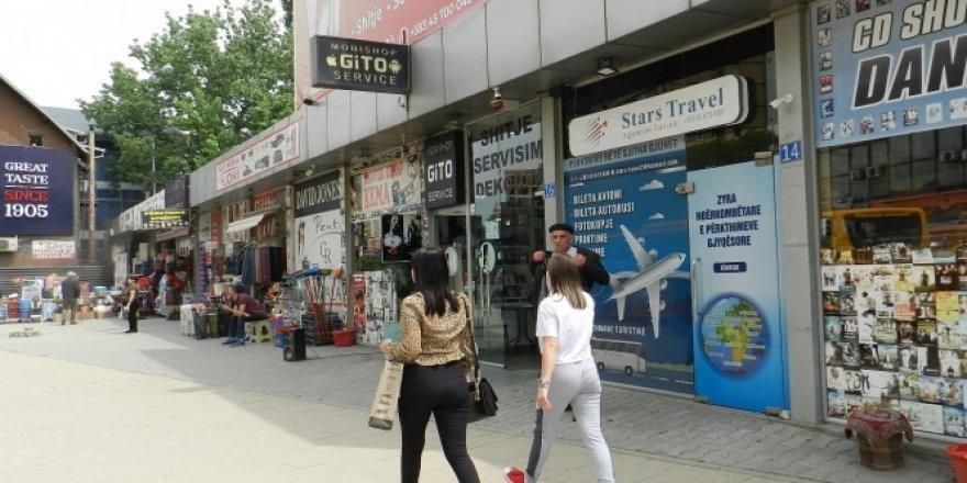 Kosova'da normalleşme sürecinin ikinci aşaması başladı