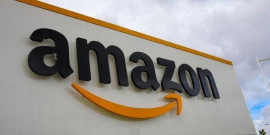KOBİ'ler Amazon üzerinden AB ülkelerine ulaşacak