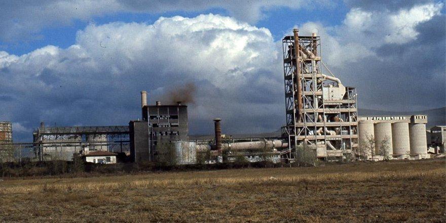 Kars Çimento Fabrikası ISO 50001 enerji yönetim sistemi kurdu