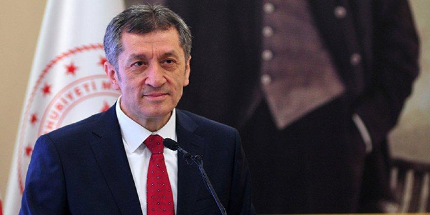 Milli Eğitim Bakanı Selçuk'tan 14 yaş ve altı çocuklara öneriler