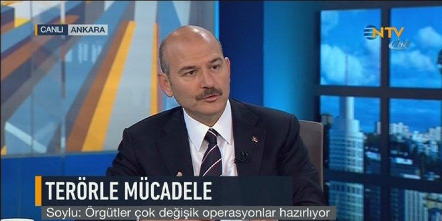 PKK'NIN ELİNDE YENİ NESİL FÜZELER VAR
