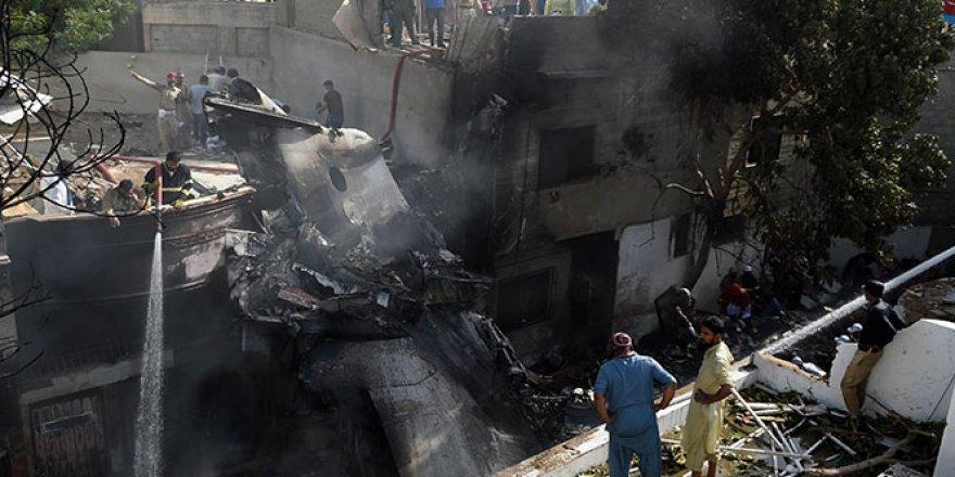 Ahtar: 'Kazada kimsenin kurtulduğunu düşünmüyoruz'