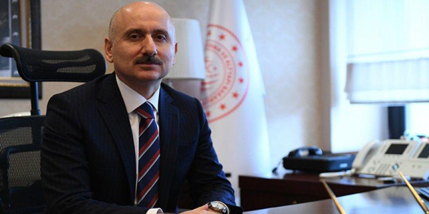 Karaismailoğlu: YHT seferleri 28 Mayıs'ta başlatılıyor