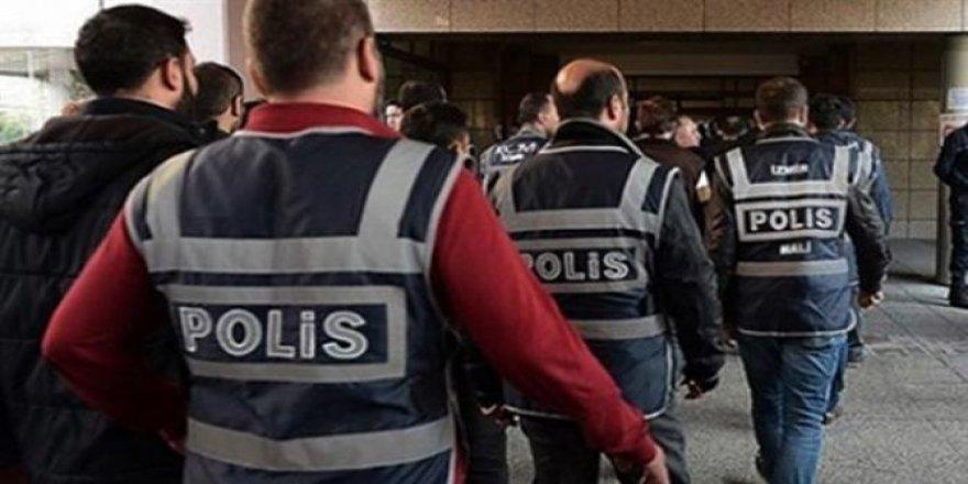 Kars'ta Polis Hırsızlara Göz Açtırmıyor