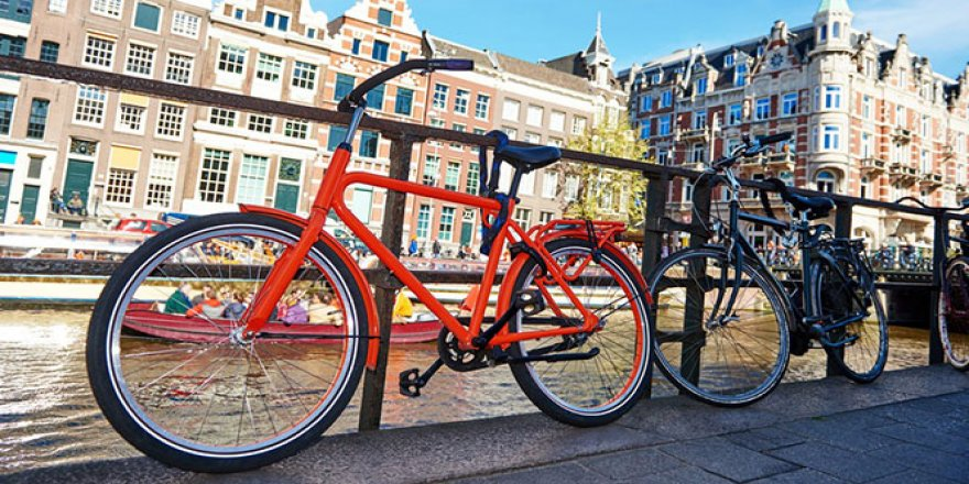 Dünya'da yaklaşık 1 milyar bisiklet olduğu ortaya çıktı