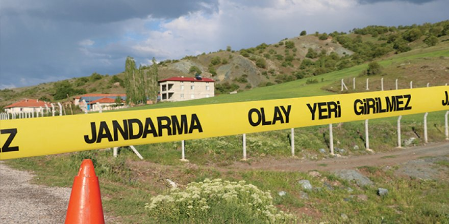 Yozgat'ta muhtarın Covid-19 testi pozitif çıktı, köy karantinaya alındı