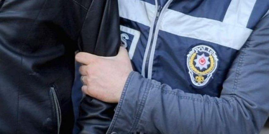 Kars'ta haklarında yakalama bulunan 10 kişi yakalandı