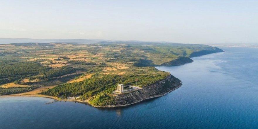 Çanakkale'de şehitlikler ziyaretlere açılıyor