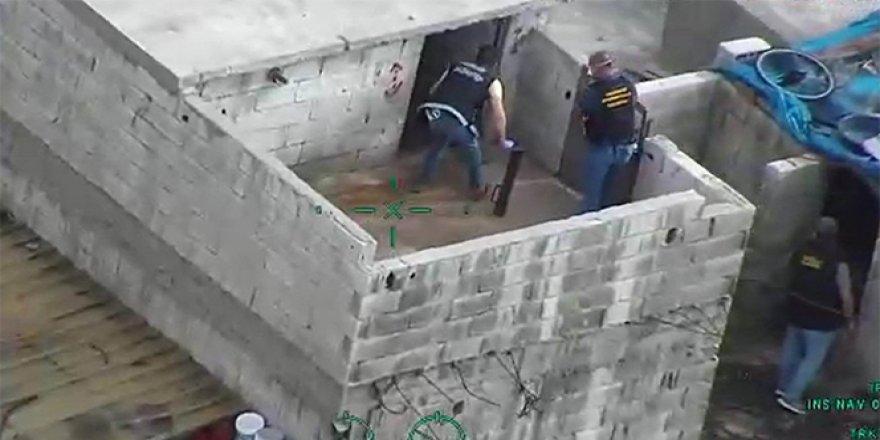 Gaziantep polisinden 32 adrese eş zamanlı operasyon