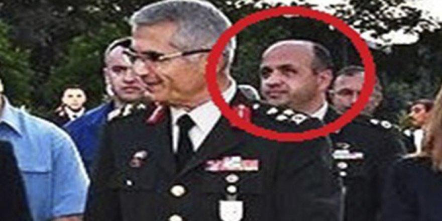 Ege Ordusu Komutanı'nın emir subayı FETÖ'den tutuklandı