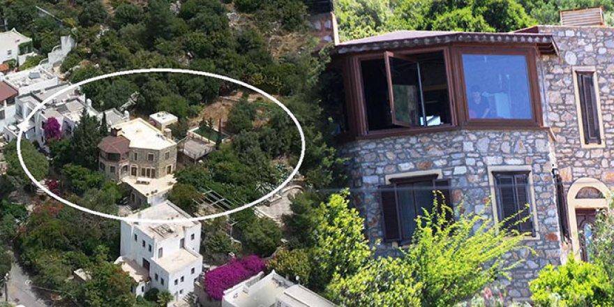 Firari Can Dündar'ın milyon dolarlık villasıyla ilgili flaş gelişme