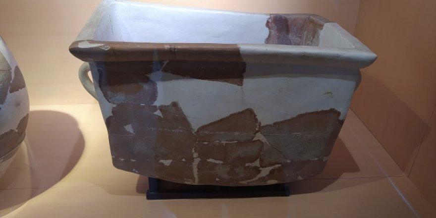 3 bin 500 yıllık küvet