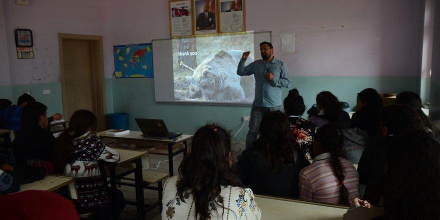 Sarıkamış bozayılarını İtalya-Türkiye koruyacak