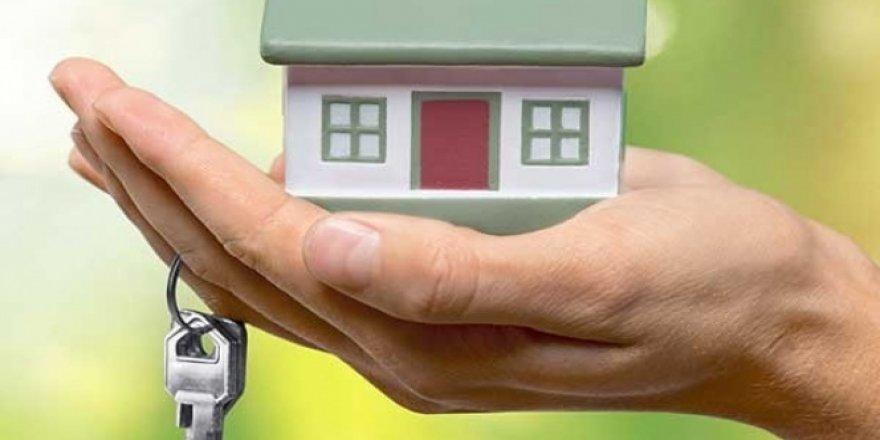Haziran ayı kira artış oranı belli oldu