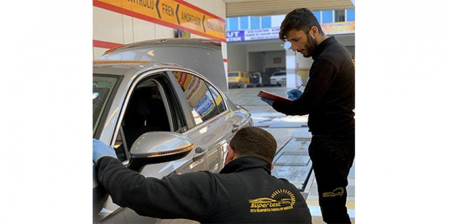 Normalleşmeye birlikte ikinci el otomobil piyasası canlandı