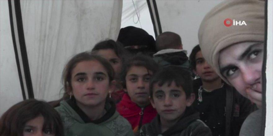 MSB'den savaş mağduru çocuklar için video